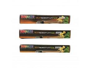 Venture Sunmaster Super HPS 600W Dual