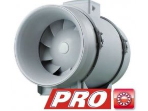 Ventilátor TT 200 PRO, 830/1040m3/h Cover