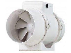 Ventilátor TT 125, 220/280 m3/h