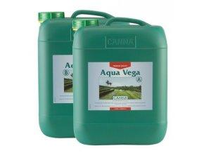 Canna Aqua Vega A+B  + Odměrka k objednávce Zdarma