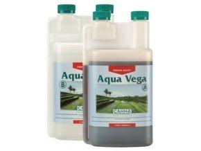 Canna Aqua Vega A+B Cover