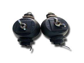 Easyroller 1 pár - pro zavěšení lampy, nosnost 9kg Cover