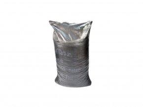 Aktivní uhlí CTC 70,balení 25kg