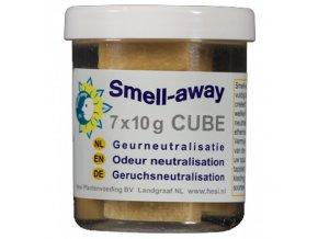 Vaportek Smell-ex 7*10g(vonné kostky do mini a maxi)