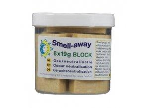 Vaportek Smell-Ex 8*19g(vonné kostky do mini a maxi)