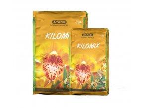 Atami Kilomix 50l Cover