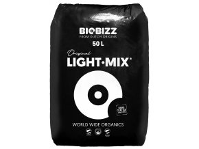 BioBizz Light Mix 50l Cover