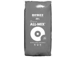 BioBizz All-Mix 20l Cover