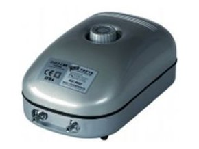 Vzduchové čerpadlo Hailea ACO 9602,432L/hod Cover