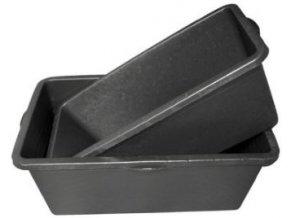 Nádrž na vodu černá,objem 65l Cover