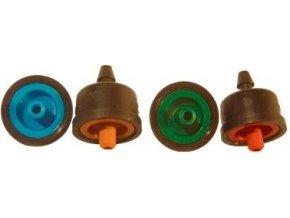 DCS tlak.ventil 4l/hod mezi hadici a kapiláru Cover