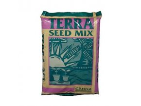 Canna Terra Seed Mix 25l Cover