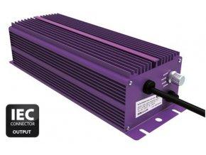 GIB NXE 400W - se čtyřpolohovou regulací Cover