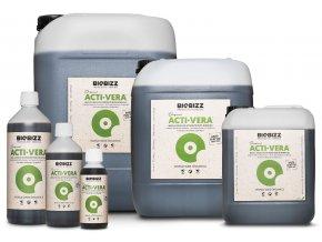 BioBizz Acti Vera  + Odměrka k objednávce Zdarma