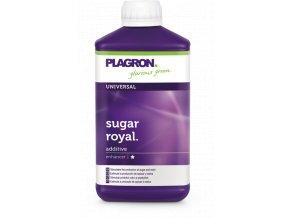 Plagron Sugar Royal  + K objednávce odměrka zdarma