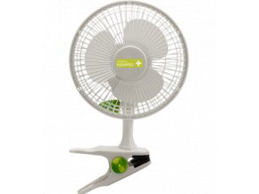 Ventilátor Garden Highpro Clip Fan 15CM / 15W 2 rychlosti Cover