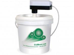 CO2 Boost-náhradní náplň Cover