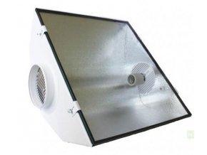 PrimaKlima Spudnik reflector, 125mm flange