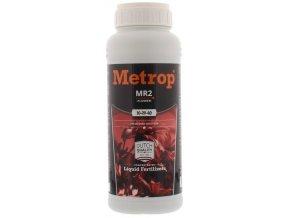 METROP MR2 Cover