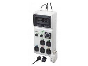 Davin DV-M04 Mini Grower 4x600W