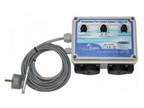 Prima Klima KLC-2M Temperature Controler