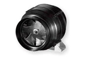 MAX Fan 160, 430 m3/h, 160 mm, 3 rychlosti, 51 W