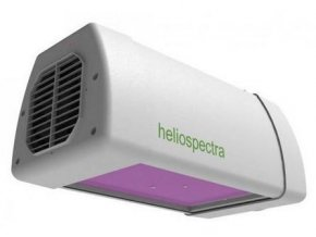 Heliospectra panel led E 60 Cover