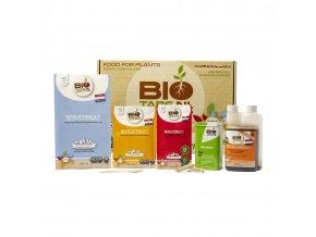Biotabs Starterpack  + K objednávce odměrka zdarma