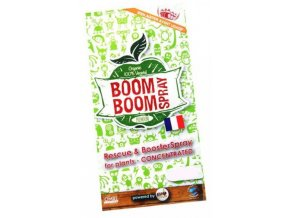 Biotabs Boom Boom Spray Cover