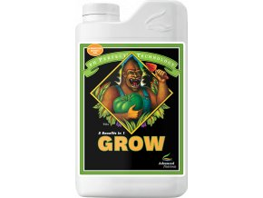 Advanced Nutrients pH Perfect Grow  + K objednávce odměrka zdarma