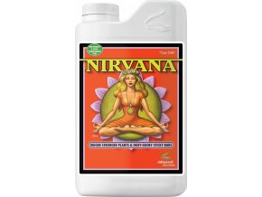 Advanced Nutrients Nirvana Cover
