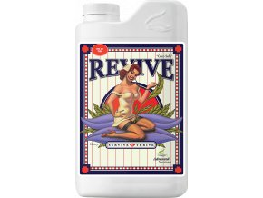 Advanced Nutrients Revive Cover