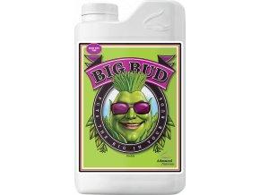 Advanced Nutrients Big Bud Liquid  + Odměrka k objednávce Zdarma