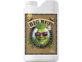 Advanced Nutrients Big Bud Coco Liquid Cover