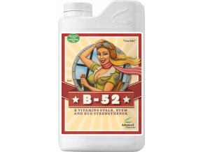 Advanced Nutrients B-52 Cover
