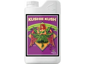 Advanced Nutrients Kushie Kush Cover