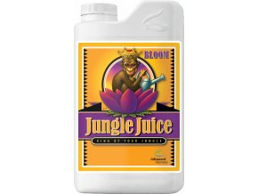 Advanced Nutrients Jungle Juice Bloom  + K objednávce odměrka zdarma