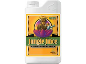 Advanced Nutrients Jungle Juice Grow Cover