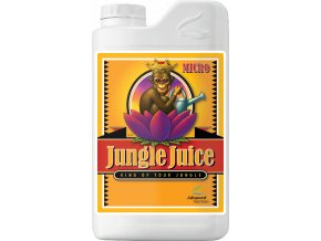Advanced Nutrients Jungle Juice Micro  + Odměrka k objednávce Zdarma