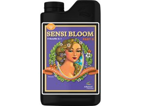 Advanced Nutrients pH Perfect Sensi Bloom Part B Cover