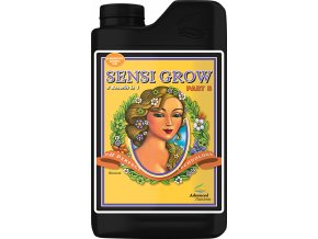 Advanced Nutrients pH Perfect Sensi Grow Part B Cover