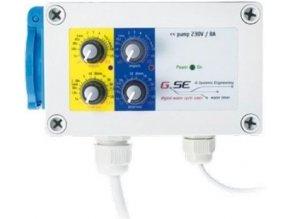 GSE Water timer 8A+den/noc senzor