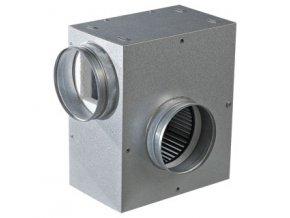 Ventilátor KSA 125 Cover