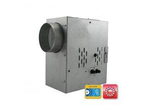 Ventilátor KSA 125 U Cover