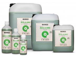 BioBizz Alg-a-mic  + Odměrka k objednávce Zdarma