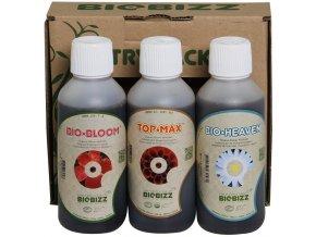 BioBizz Trypack Hydro  + Odměrka k objednávce Zdarma