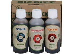 BioBizz Trypack Outdoor  + Odměrka k objednávce Zdarma