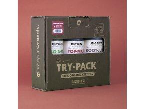 BioBizz Stimulant Try Pack