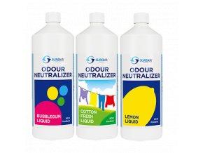 sureair liquids