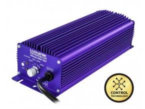 Elektronický přepínatelný předřadník LUMATEK 600 W (400V)